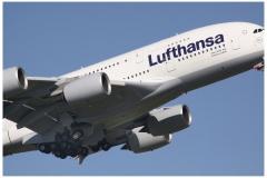 Airbus A380 - Detail